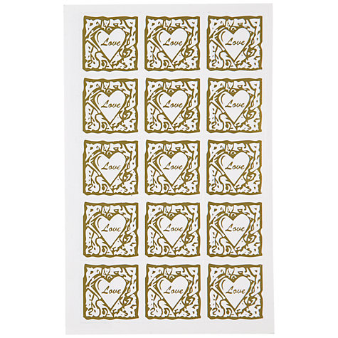 Buy John Lewis Envelope Seals Online at johnlewis.com