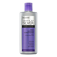Buy Touch of Silver Daily Nourish Conditioner, 200ml Online at johnlewis.com
