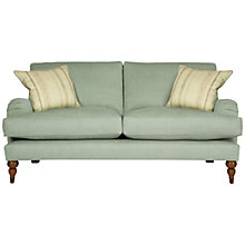 Buy John Lewis Penryn Small Sofa, Duck Egg Online at johnlewis.com