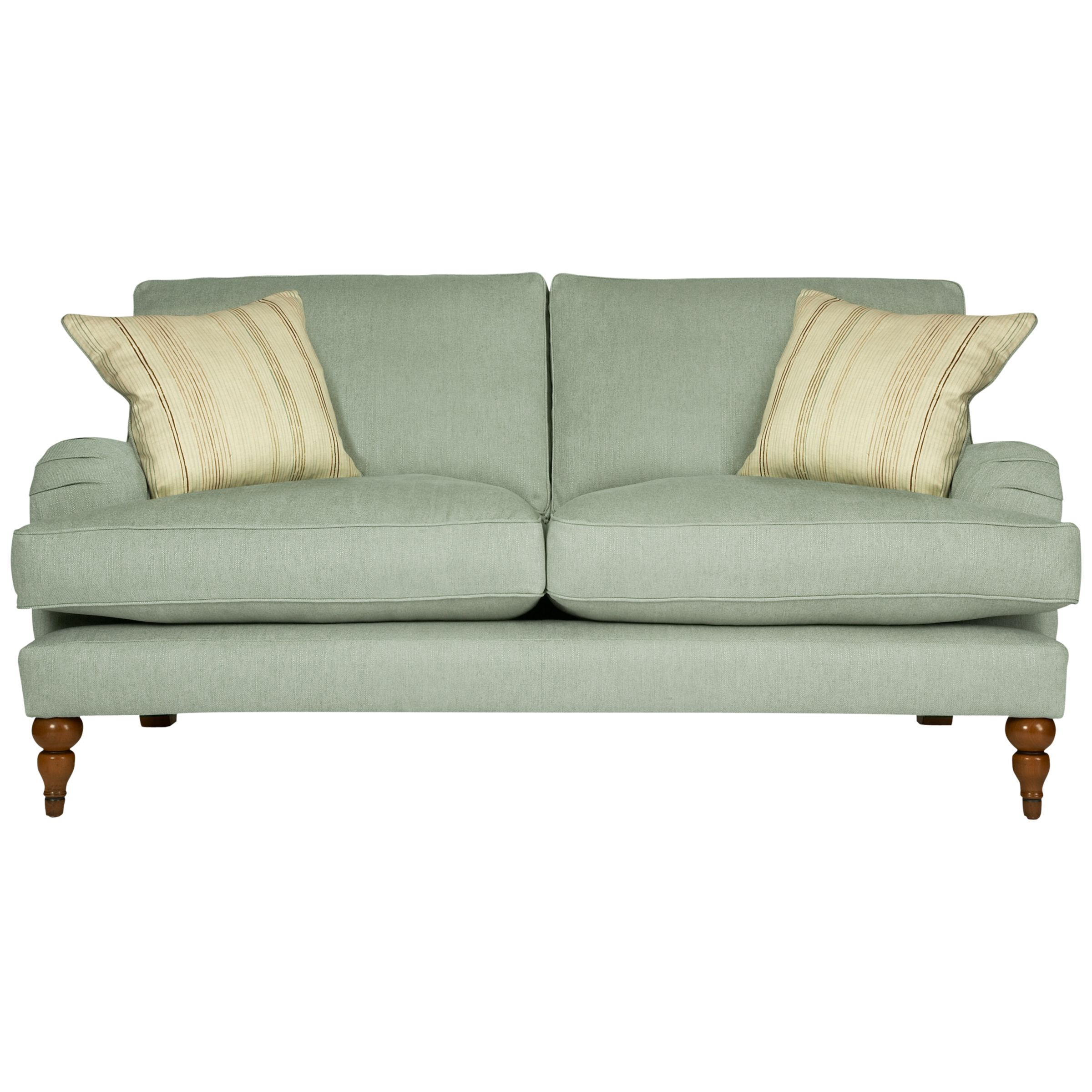 John Lewis Penryn Small Sofa, Aiden Duck Egg