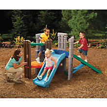Buy Little Tikes Seek & Explore Climber Online at johnlewis.com