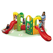 Buy Little Tikes 8-in-1 Playground Online at johnlewis.com