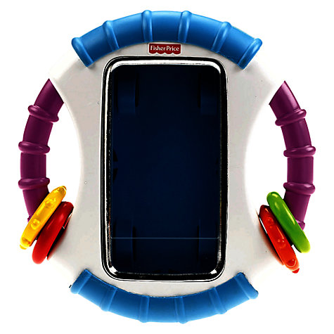 Buy Fisher-Price Laugh & Learn Apptivity Case Online at johnlewis.com