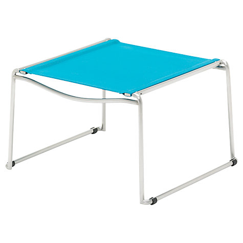 Buy Gloster Asta Outdoor Ottoman Online at johnlewis.com