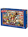 Gibsons Queen's Diamond Jubilee Puzzle