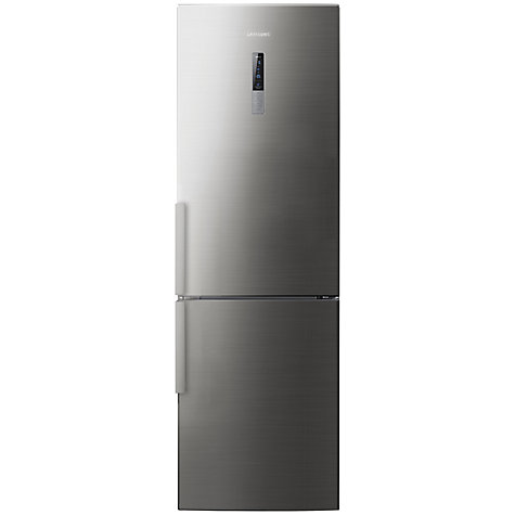 Buy Samsung RL56GEGIH Fridge Freezer, Inox Stainless Online at johnlewis.com