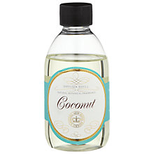 Buy Kew Gardens Coconut Refill, 200ml Online at johnlewis.com
