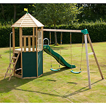 Buy TP344 Castlewood Den Pack Side Panels Online at johnlewis.com