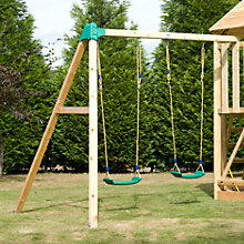 Buy TP Toys TP341 Castlewood Double Swing Arm Online at johnlewis.com