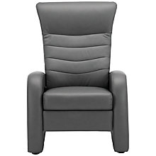Buy John Lewis Bergen Zero Gravity Armchair Online at johnlewis.com