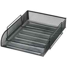 Buy Osco Black Mesh Letter Tray Online at johnlewis.com