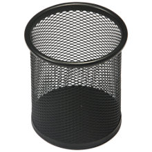Buy Osco Black Mesh Pen Pot Online at johnlewis.com