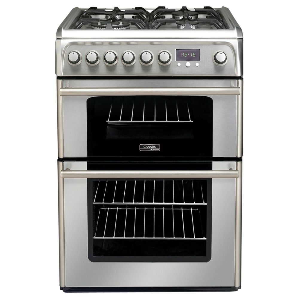 Hotpoint Cannon CH60DPXF