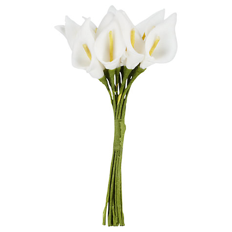 Buy John Lewis Lilies, Pack of 12 Online at johnlewis.com
