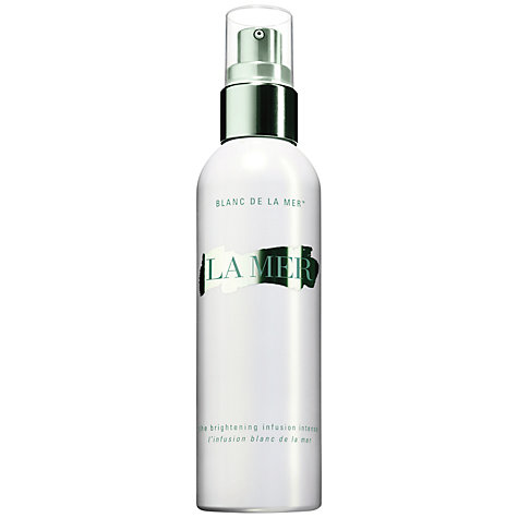 Buy Crème de la Mer The Brightening Infusion, 125ml Online at johnlewis.com