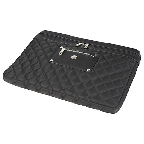 "Buy Knomo Slim Sleeve for 15"" Laptops Online at johnlewis.com"