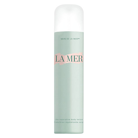 Buy Crème de la Mer The Body Reparative Lotion, 200ml Online at johnlewis.com