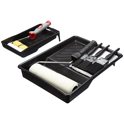Buy Prodec DIY Painting Set Online at johnlewis.com