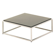 Buy Gloster Cloud Square Outdoor Coffee Table Online at johnlewis.com