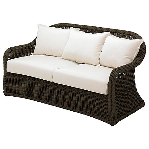 Buy Gloster Havana Deep Seat Outdoor Sofa Online at johnlewis.com