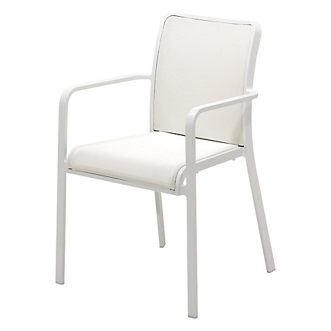 Buy Gloster Riva Dining Armchairs Online at johnlewis.com