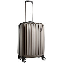 Buy John Lewis Monaco 4-Wheel Medium Suitcase Online at johnlewis.com