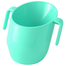 Buy Doidy Cup, Turquoise Online at johnlewis.com