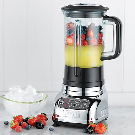 Buy Dualit Blender, Chrome Online at johnlewis.com