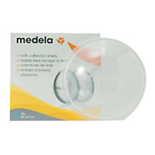 Buy Medela Milk Collection Shell Online at johnlewis.com