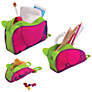 Buy Trunki Chums Set, Pink Online at johnlewis.com