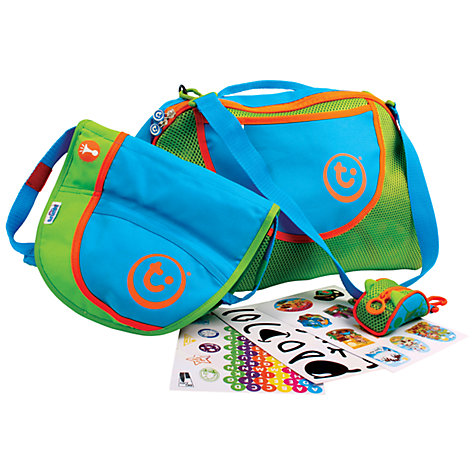 Buy Trunki Extras Pack, Blue Online at johnlewis.com