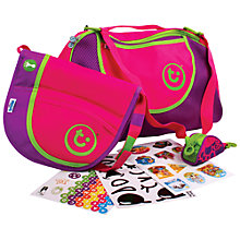 Buy Trunki Extras Pack, Pink Online at johnlewis.com