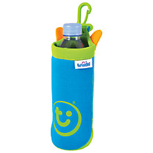 Buy Trunki Drink Holster, Blue Online at johnlewis.com