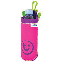Buy Trunki Drink Holster, Pink Online at johnlewis.com