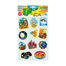 Buy Trunki Sticker Pack Online at johnlewis.com