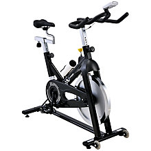 Buy Horizon S3 Plus Exercise Bike Online at johnlewis.com