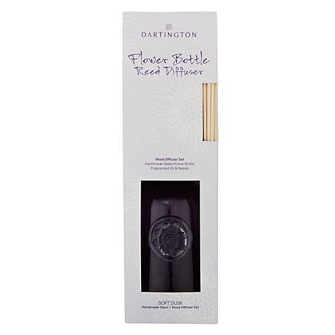 Buy Dartington Crystal Flower Diffusers Online at johnlewis.com