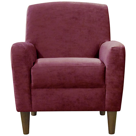Buy John Lewis Sullivan Plain Chairs Online at johnlewis.com