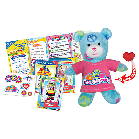 Buy Build a Bear Workshop Fun Pack, Assorted Online at johnlewis.com