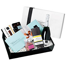 Buy Hotel Chocolat The Chocolate & Prosecco Hamper, 750g Online at johnlewis.com