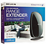 Buy Belkin Wireless Dual Band Range Extender Online at johnlewis.com