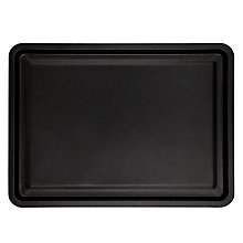 Buy John Lewis Value Nonstick Oven Tray, 32cm Online at johnlewis.com
