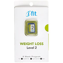 Buy iFit Weight Loss SD Card, Level 2 Online at johnlewis.com