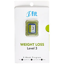 Buy iFit Weight Loss SD Card, Level 3 Online at johnlewis.com