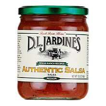 Buy D. L. Jardines Authentic Salsa, 439g Online at johnlewis.com