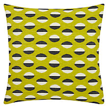 Buy Sanderson Ellipse Cushion Online at johnlewis.com