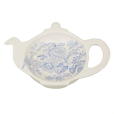 Buy Burleigh Asiatic Pheasants Teabag Tidy Online at johnlewis.com