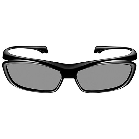 Buy Panasonic TY-EP3D10EB Passive 3D Glasses, 2 Pairs Online at johnlewis.com