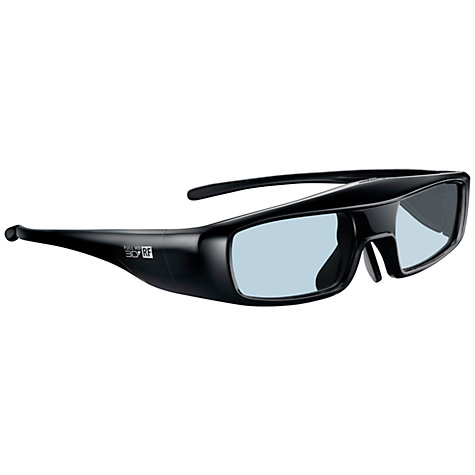 Buy Panasonic TY-ER3D4ME Bluetooth 3D Glasses, Medium Online at johnlewis.com