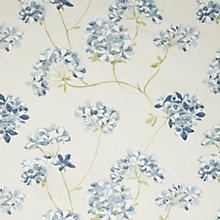 Buy John Lewis Anaiya Fabric, Mineral Online at johnlewis.com